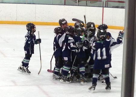 Hockeyhug